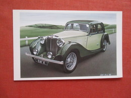 MG Two Litre Sa 1938 .   Ref 4094 - Toerisme