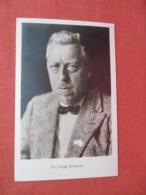 Dr Hugo Eckener  ( L.Z. 127 Graf Zeppelin )  Ref 4094 - Luchtschepen