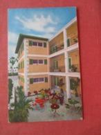 The New Olympia Hotel Nassau Bahamas   Ref 4094 - Bahamas
