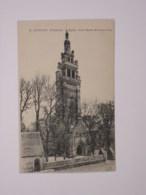 Roscoff : Eglise Notre-Dame De Cruoz-Batz - Roscoff