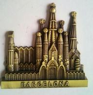 Barcelona - Tourism