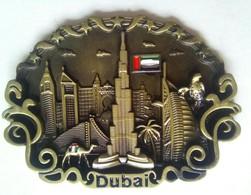 Dubai - Tourismus
