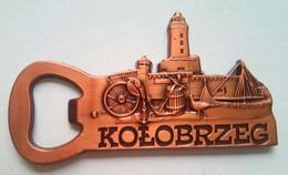 Kolobrzeg Poland - Tourism