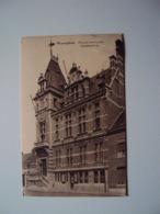 Wyneghem   Gemeentehuis / Maison Communale  (1938) - Wijnegem