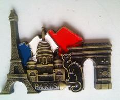 Paris - Tourism