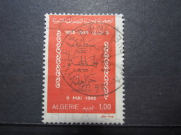 """VEND BEAU TIMBRE D ' ALGERIE N° 629 , OBLITERATION """" JOINVILLE-LE-P. """" !!! - Algerien (1962-...)"""