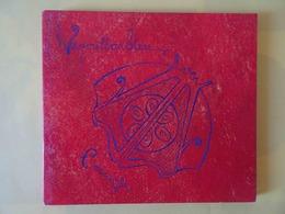 CD Vermillon Bleu, Coccinelle, Isabelle Dosne Et Mike Durigen, Harpe, Tambour Handpan, Très Bon état - Musik & Instrumente