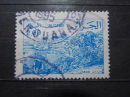 """VEND BEAU TIMBRE D ' ALGERIE N° 803 , OBLITERATION """" MEROUANA """" !!! - Algerien (1962-...)"""