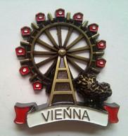 Vienna - Tourismus