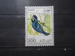 VEND BEAU TIMBRE D ' ALGERIE N° 637 , X !!! - Algerien (1962-...)