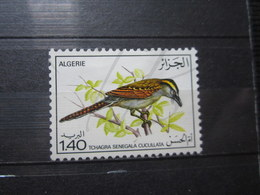 VEND BEAU TIMBRE D ' ALGERIE N° 636 , X !!! - Algerien (1962-...)