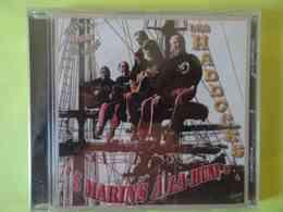 CD Les Haddock's, 5 Marins à La Hune, Chants De Marins Volume 3, Edité En 2011, NEUF (CD Encore Sous Blister) Arradon - Musica & Strumenti