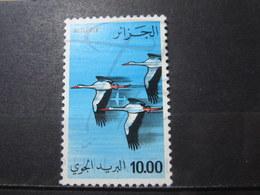 VEND BEAU TIMBRE DE POSTE AERIENNE D ' ALGERIE N° 21 , XX !!! - Algerien (1962-...)
