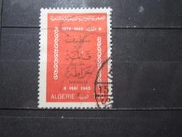 """VEND BEAU TIMBRE D ' ALGERIE N° 629 , ANNEAU DE LUNE SOUS """" SETIF """" !!! - Algerien (1962-...)"""