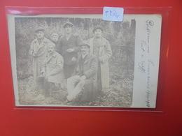 Tilff-Prisonniers Français-18 Novembre 1918 (T234) - Esneux