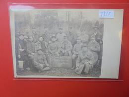 Tilff-Prisonniers Français-18 Novembre 1918 (T235) - Esneux