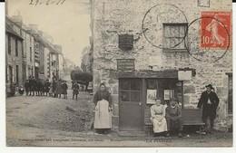 29 - 60149 - LA POOTE - Rue Du Pré En Pail - Autres Communes