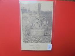 Tilff-Soldats Prisonniers Russes-11 Novembre 1918 (T237) - Esneux
