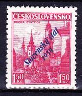 Slovaquie 1939 Mi 14 (Yv 13), MNH)** - Nuovi
