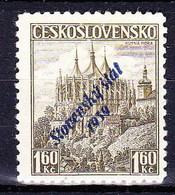 Slovaquie 1939 Mi 15 (Yv 14), MNH)** - Nuovi