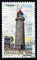 Denmark 1996   Leuchtturm Light House Phare Forsnæs  Minr.1132  (O)   ( Lot  L 2828 ) - Dänemark