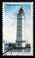 Denmark 1996 Minr.1133  Light House Leuchtturm Blaavandshuk ( Lot  L 2830 ) - Dänemark