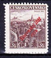 Slovaquie 1939 Mi 18 (Yv 17), MNH)** Signé - Nuovi