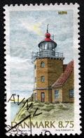 Denmark 1996   Leuchtturm Light House Phare MØN  Minr.1135  (O)   ( Lot  L 2842 ) - Dänemark