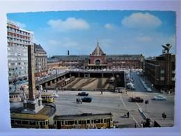 DANMARK - COPENHAGEN - Central Station - Danimarca