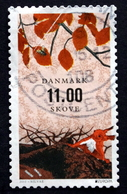 Denmark 2011 EUROPA    MiNr.1643C ( Lot L 2951 ) - Gebraucht