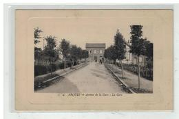 62 ARQUES #11164 AVENUE DE LA GARE N° 4 - Arques