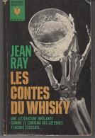 LES CONTES DU WISKY De Jean RAY Marabout  G237 E.O. Voir Description Et Scans - Fantastici