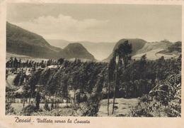 (ST172) - DESSIE' (Etiopia) - Vallata Verso La Cascata - Ethiopia