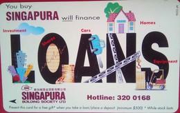 Singapore Transit Card - Metro