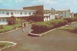 (ST175) - JINJA (Uganda) - Crested Crane Hotel - Ouganda
