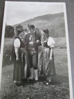 SCHWARZWALD - TRACHTEN, 1956 - Europe