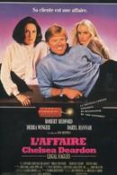 CARTES - AFFICHES DE FILMS  - 12 CARTES -  Ex : L'AFFAIRE CHELSEA DEARDON  -ROBERT REDFORD -  TBE+ - Affiches & Posters
