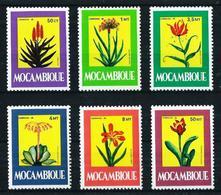 Mozambique Nº 1008/13 Nuevo - Mosambik