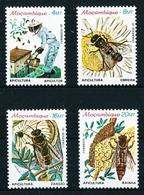 Mozambique Nº 983/6 Nuevo - Mosambik