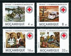 Mozambique Nº 916/19 Nuevo - Mosambik