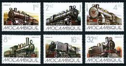 Mozambique Nº 910/15 Nuevo - Mosambik