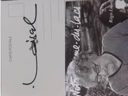 Régis LOISEL - Signé / Dédicace Authentique / Autographe - Other Illustrators