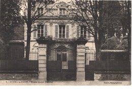 FR92 BOURG LA REINE - Maison André Theuriet - Belle - Altri Comuni