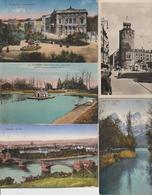 N 42  Lot 100 CPA  Différentes D Allemagne - Postkaarten