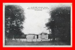 CPA (85) LA MOTHE ACHARD.  Ecole D'Agriculture N.D. De La Forêt. Vue Générale...L014 - La Mothe Achard