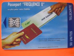 Télécarte Gabon - Gabon