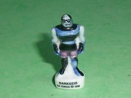 Fèves / Dessins Animés / Film / BD : Superman , Darkseid , 1998  T66 - Dibujos Animados