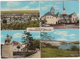 Gruß Aus Bendorf / Rhein - Bendorf
