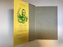 LE VAL DE L'AMBLÈVE MARCELLIN LA GARDE HISTOIRES & LEGENDES ARDENNAISES 9e Ed. - Culture