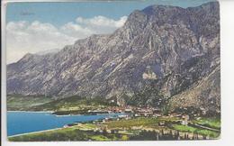 Kotor. - Montenegro